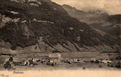 Diesbach about 1910