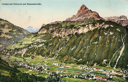 Linthal about 1910