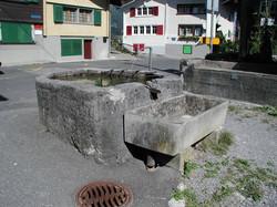 Sool Dorfbrunnen