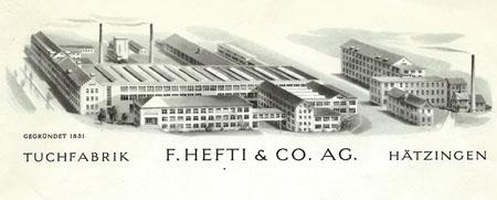 Tuchfabrik Hefti Hätzingen 3