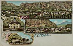 Netstal 1900