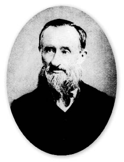 Thomas Davatz