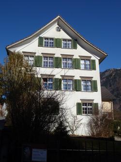 House in Mitlödi