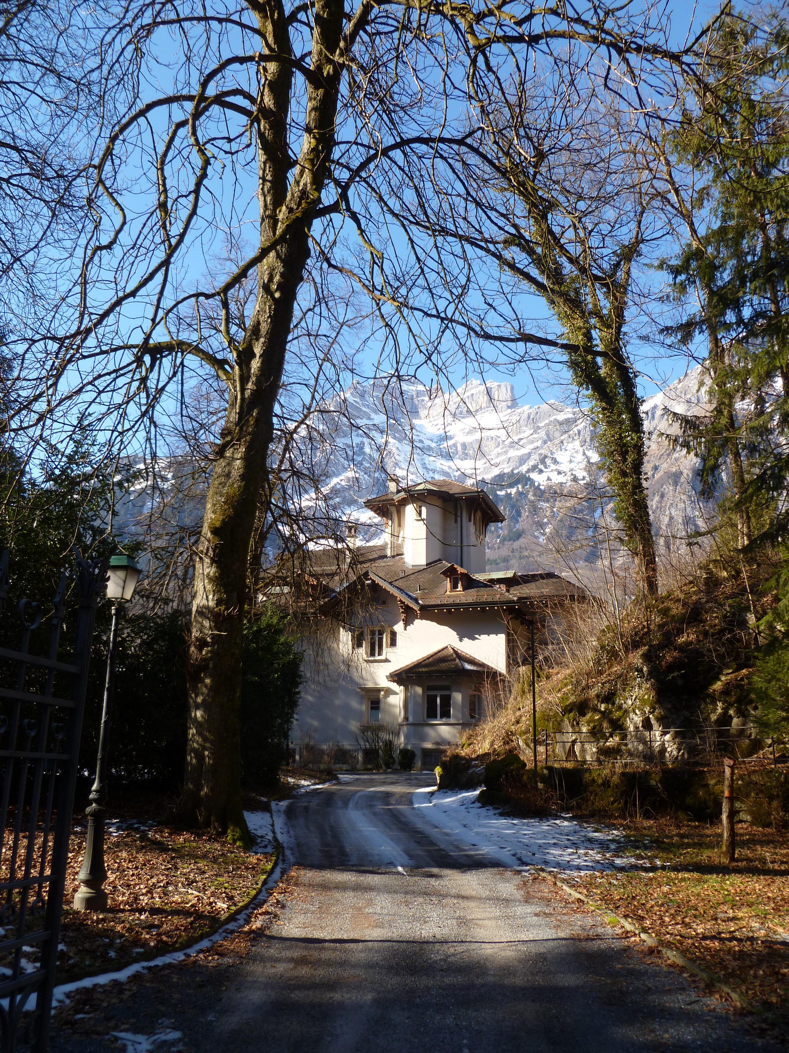 Castle Waldegg