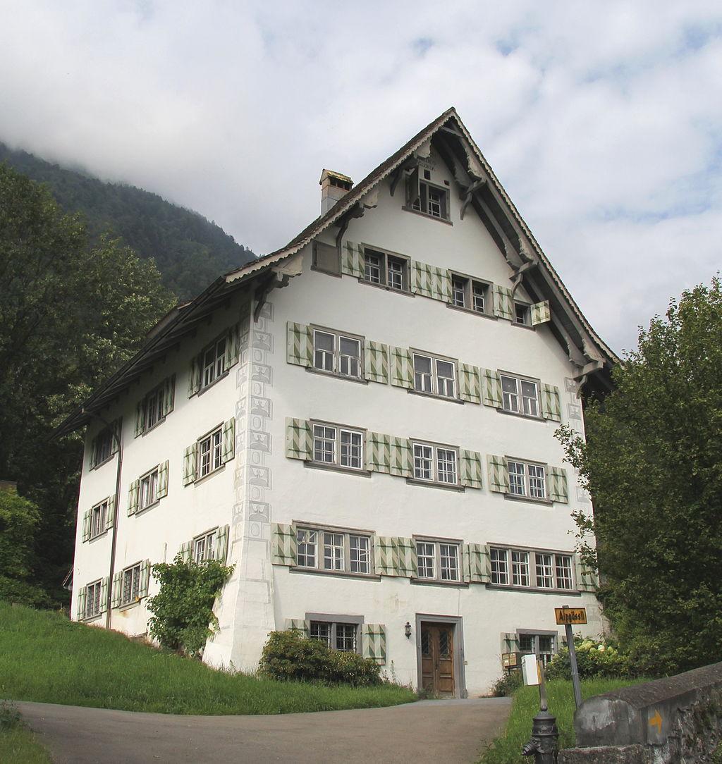Milt Knight House