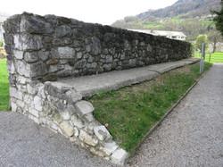 Näfels Letzi Wall