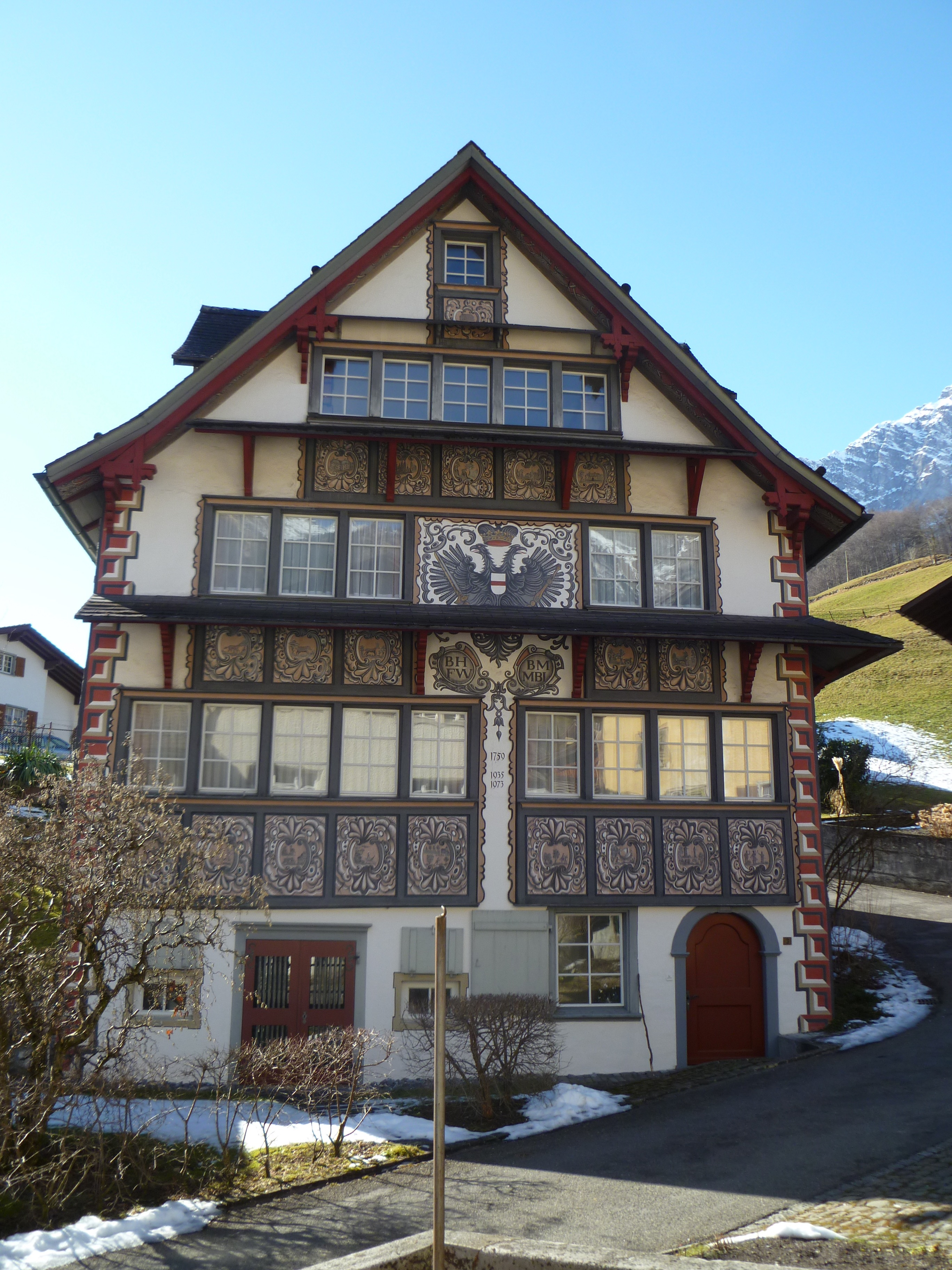 Schiffmeisterhaus