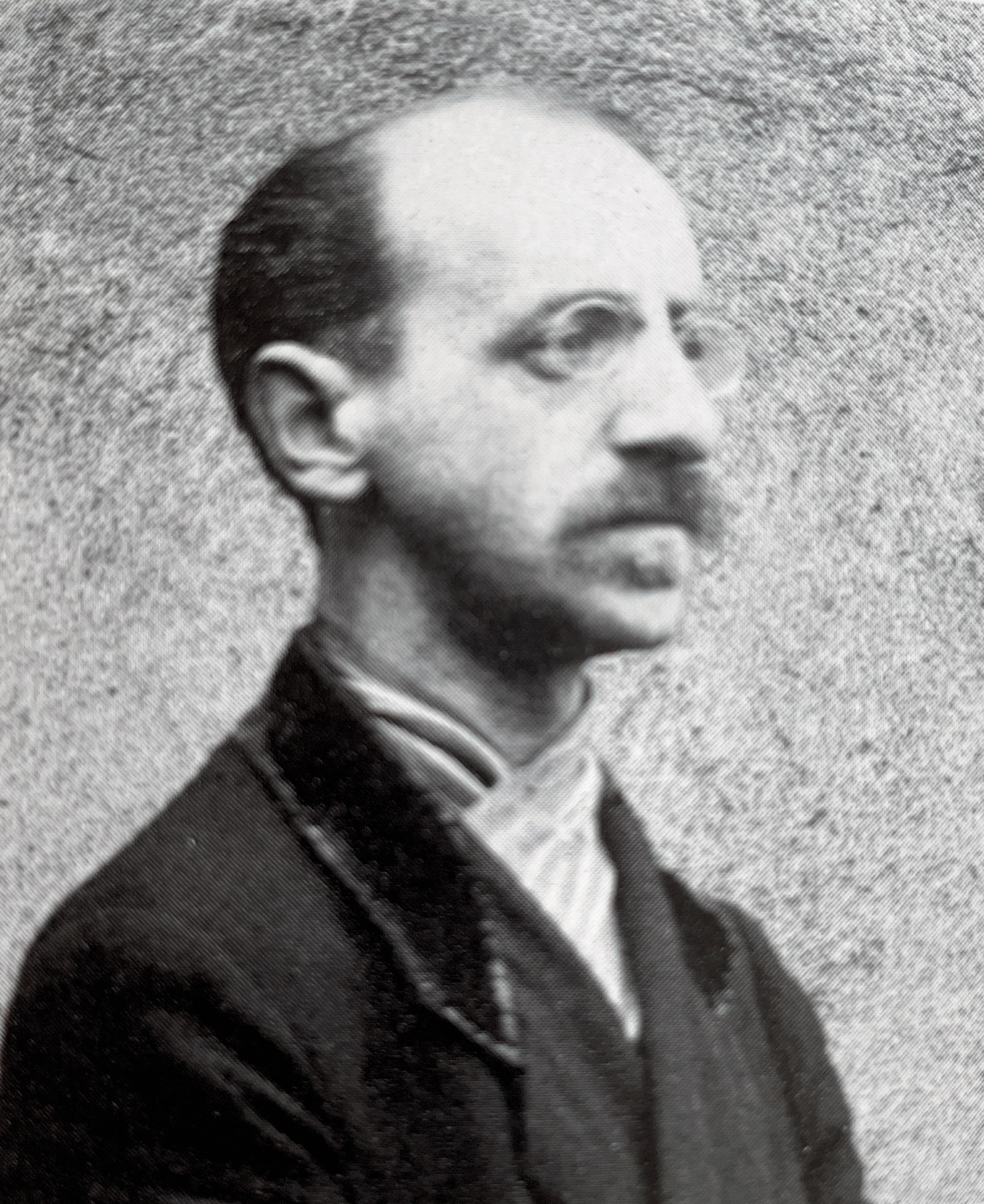 Michel Victor Ludwig 1888
