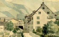 Glarus Ablaeschstrasse 10 1830