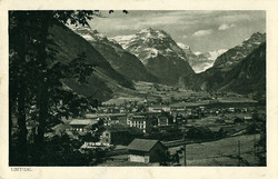Linthal about 1930