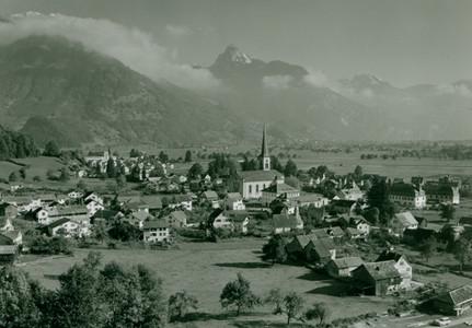 Oberurnen 1954