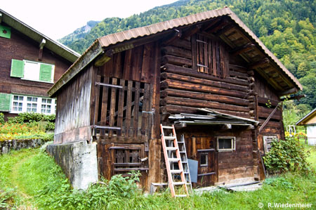 Diesbach Alter Stall