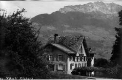 Filzbach_Rössli_Inn