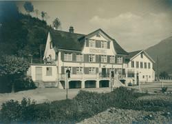Oberurnen Inn Engel