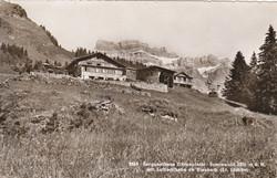 Diesbach Berggasthaus Ohrenplatte