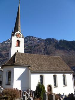 Church of Mitlödi