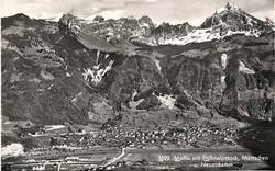 Mollis ca. 1930