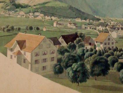 Glarus Erlen 1827-2005