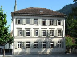 Ennenda Old School House