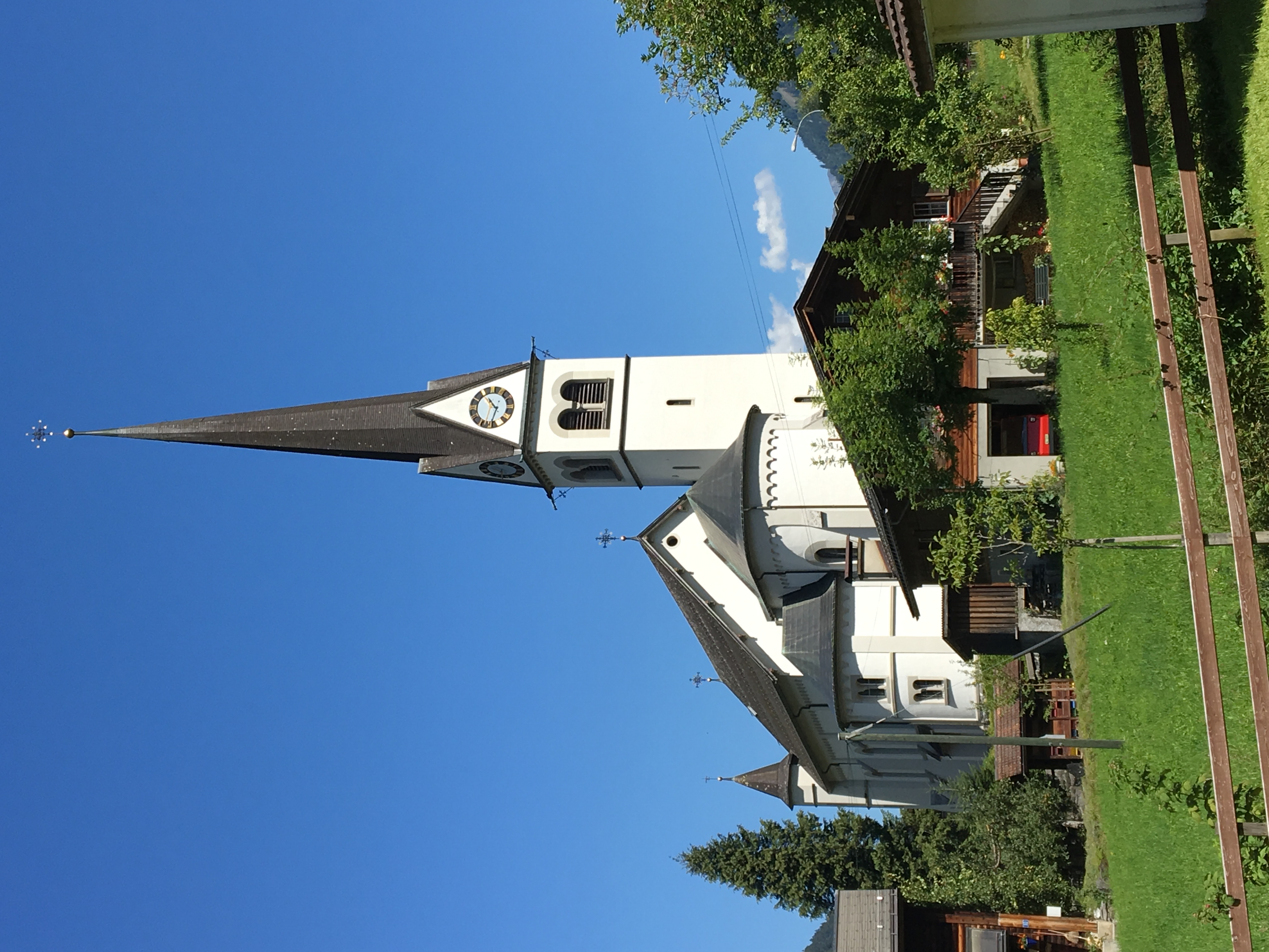 Linthal Catholic Church