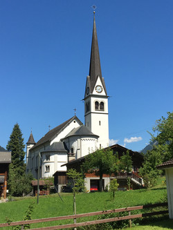 Linthal Catholic Church