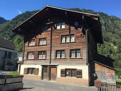 Matt typical timber house 2016