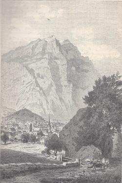 Ennenda Weber 1880