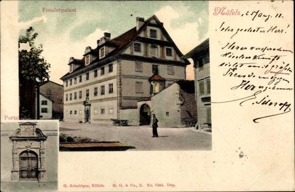 Näfels_Freulerpalast