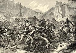 Schlacht bei Naefels 2