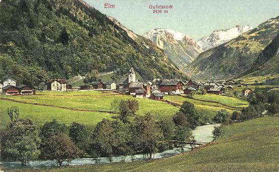 Elm ca. 1900