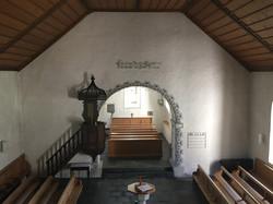 Church of Matt Altar 2016