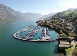 Mühlehorn_Yacht_Harbour