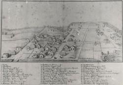 New Glarus Map