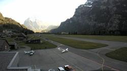 Mollis Airfield