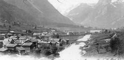 Rüti about 1930