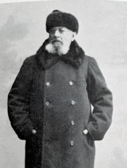 Leuzinger Johann Jakob 1828
