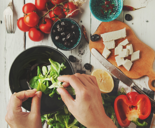 6 Top Tips to Increasing Plantbased Goodness in your Life