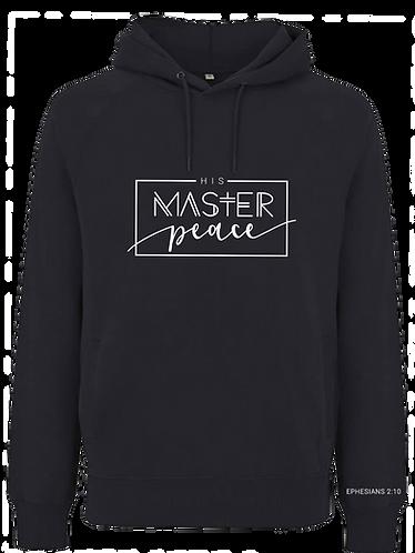Hoodie Unisex - His Masterpeace