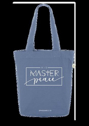 His Masterpeace Bag