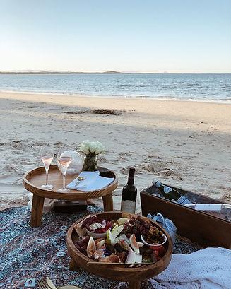 Noosa Picnics, Sunshine Coast Picnics, Coolum Beach Picnics, Mooloolaba Picnics, Hasting Street Picnics