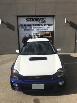 Subaru After 1