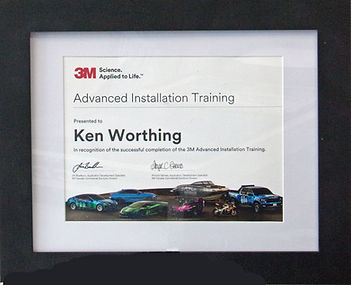 3M Advanced Installation Training Kelowna