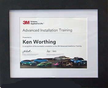 3M Advanced Installation Training Kelowna