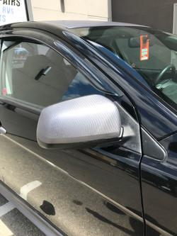 Mitsubishi Mirror