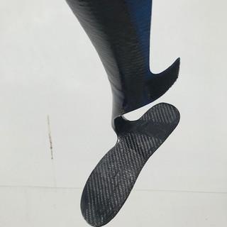 Leg/Foot Support Repair