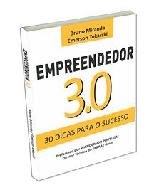 empeendedor 3.0 Bruno Miranda