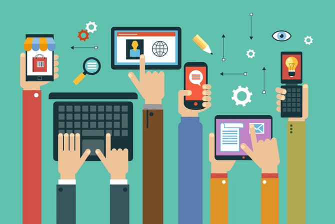 """A Inovação na era """"pós digital"""""""