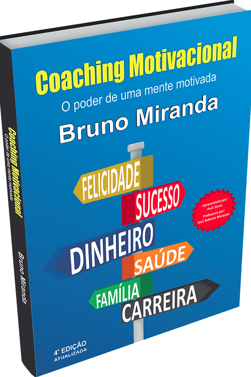 e-Book Coaching Motivacional