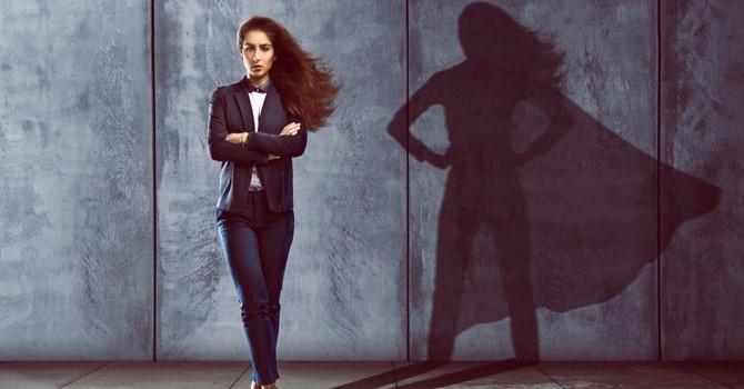 Empreendedorismo feminino, elas no caminho do sucesso.