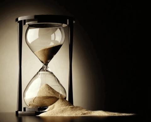 Você só existe no presente, é hora de agir